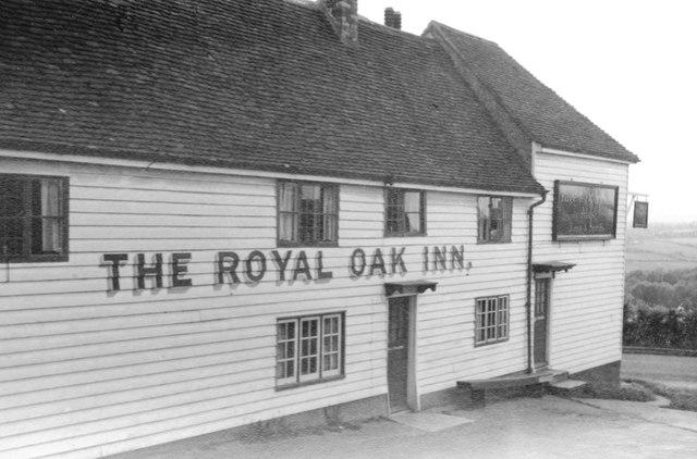 The Royal Oak Inn, Whatlington
