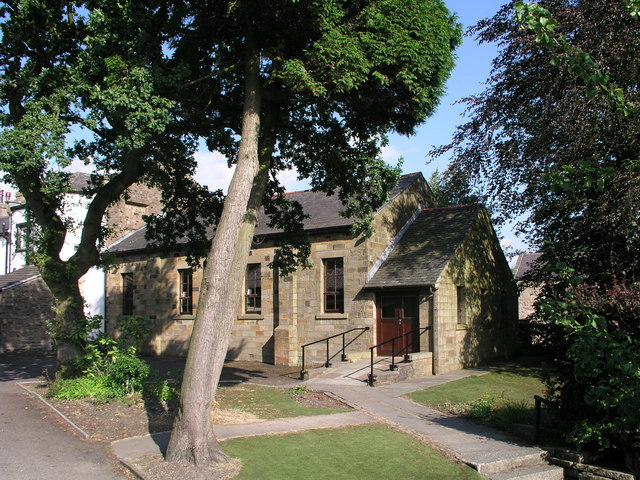 St Mary (Queen of Peace), Sabden - Roman Catholic