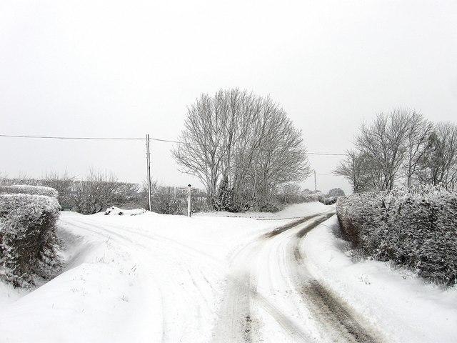 Smithlands Lane