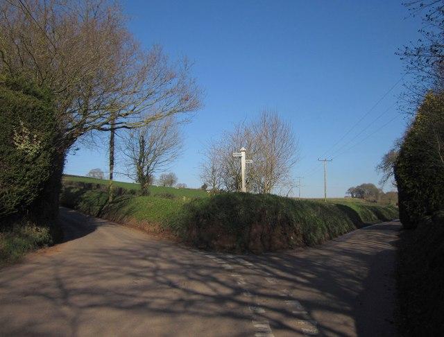 Stockland Cross