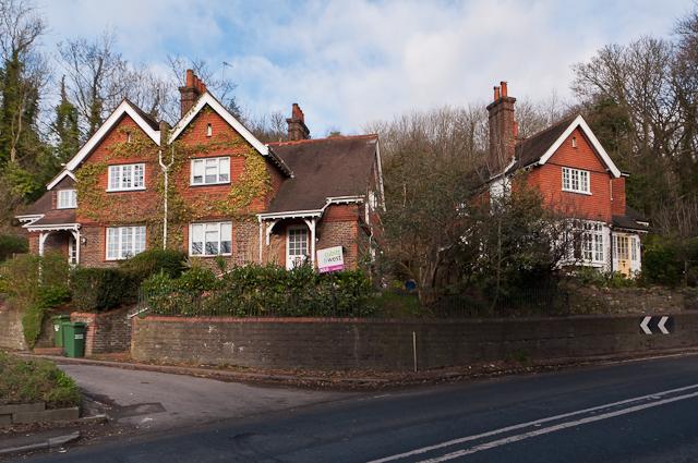 113 - 117 Reigate Hill