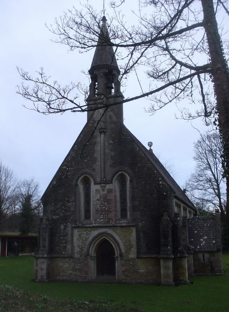 Church of St Teilo, Merthyr Mawr
