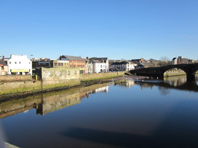 River Ayr