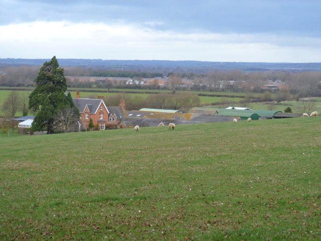 Lower Clopton Farm [1]