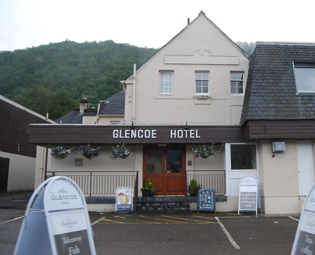 Glencoe Hotel