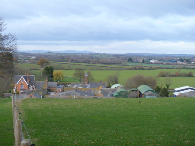 Lower Clopton Farm [2]