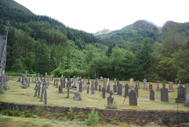 Burial Ground, Episcopal Church of St John