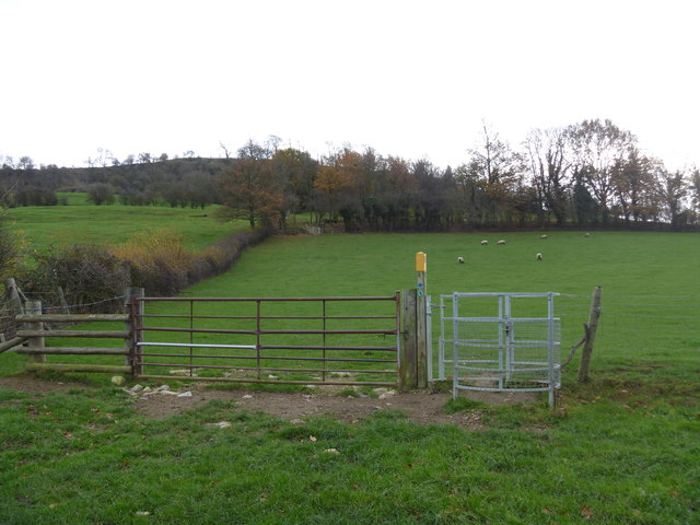 Meon Hill [1]