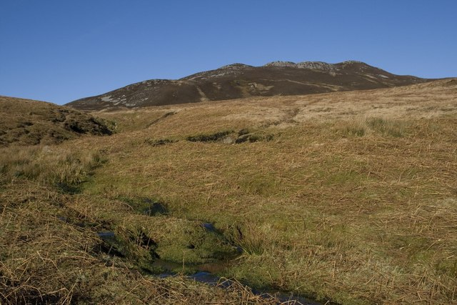 Allt Bhachlaig, north of Bunnahabhain, Islay