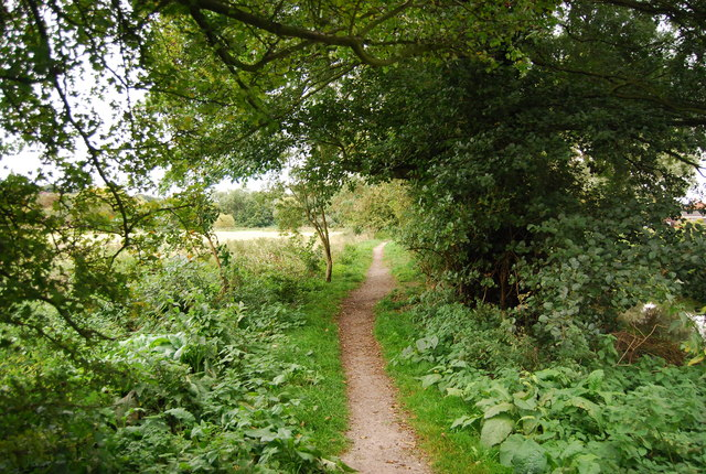 The Gipping Valley River Path
