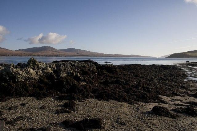 Rubha Bhachlaig, Islay