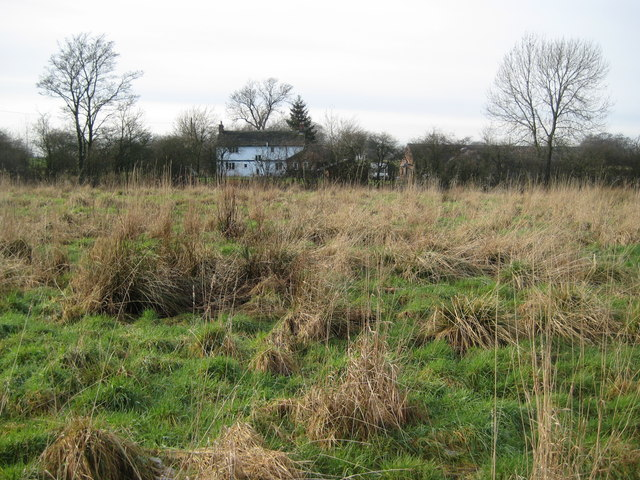 Wych Farm, Adlington