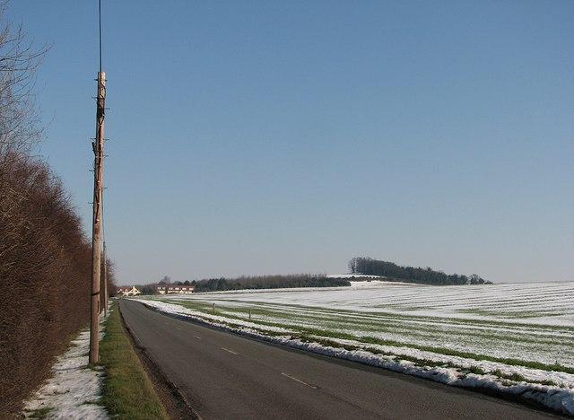 Haverhill Road