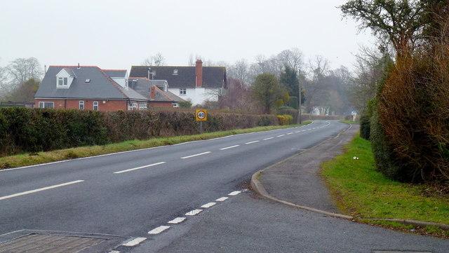 Hatherley Lane