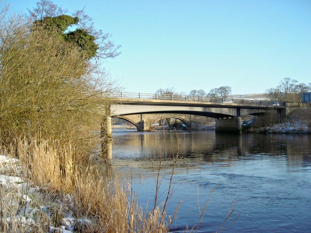 Two Bolton Bridges