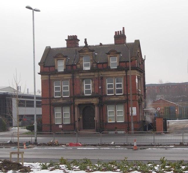 Leeds Chinese Christian Church - Kirkstall Road