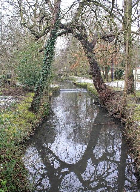 Shottery Brook