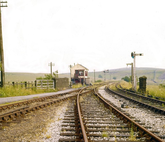 Parsley Hay 1967