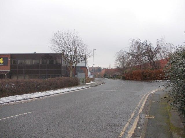 Milford Place - Kirkstall Road