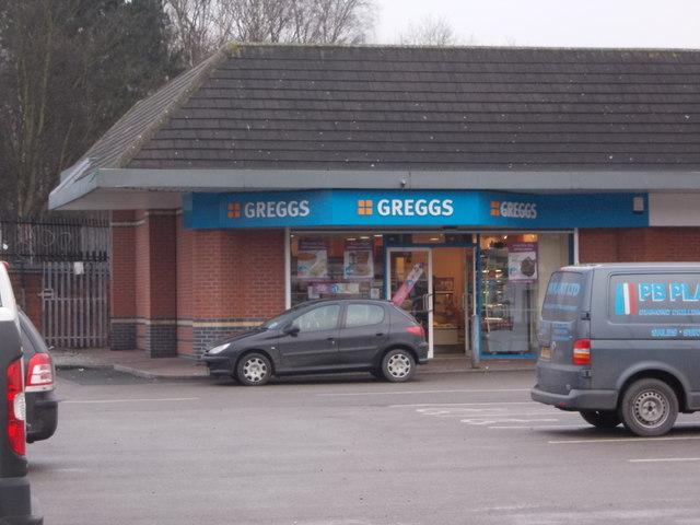 Greggs - Kirkstall Road