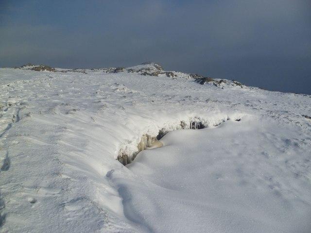 Snowy Hag