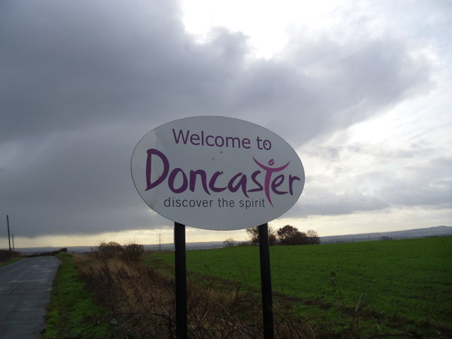 Welcome to Doncaster.