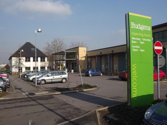 Budgens, Guildford