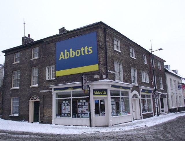 Abbotts Estate Agents