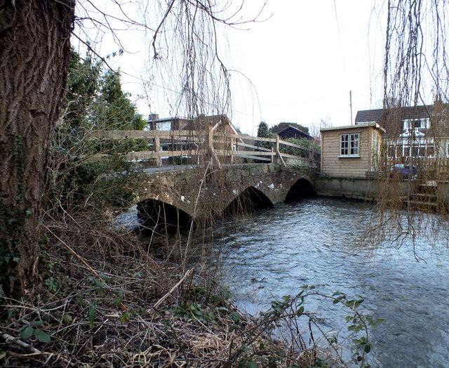 The Ponte de Combe