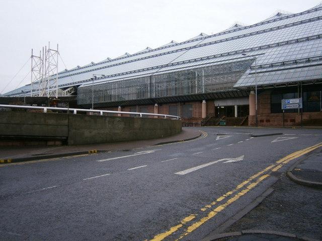 St; Enochs Centre Glasgow