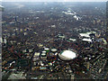 TQ3077 : The Oval cricket ground from the air by Thomas Nugent