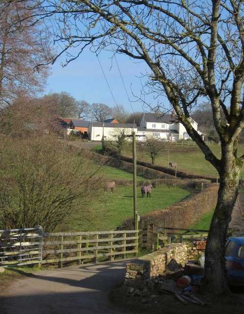 Langlands Farm