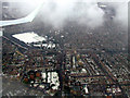 TQ4274 : Eltham from the air by Thomas Nugent