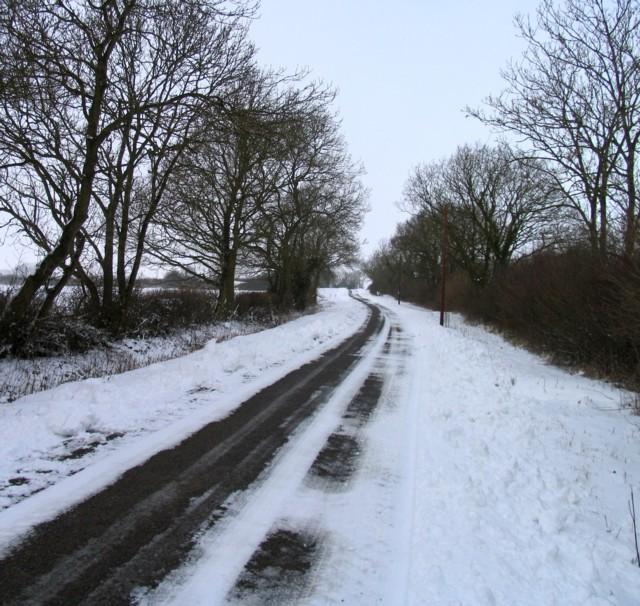 Braunston Road