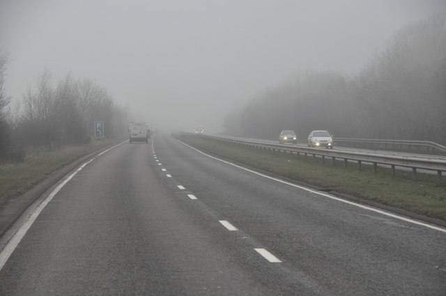 Nuneaton and Bedworth : A444 Road