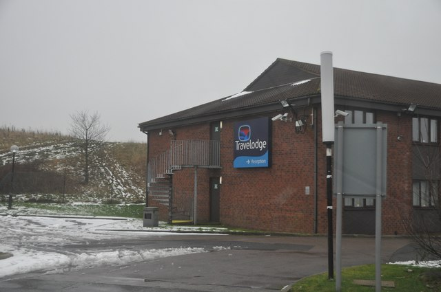 Nuneaton : Travelodge