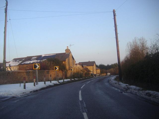 White Stubbs Lane, Broxbourne