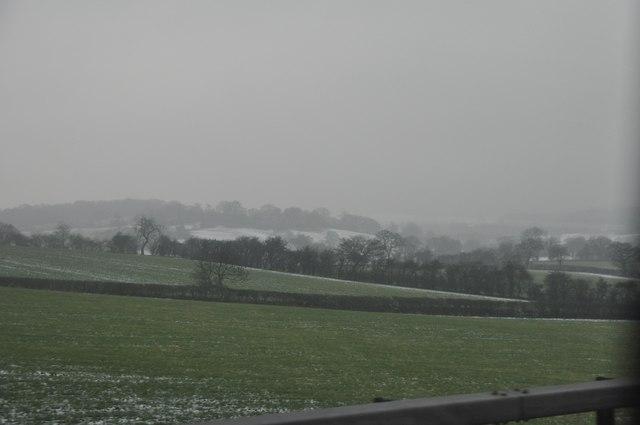 Bromsgrove : Countryside