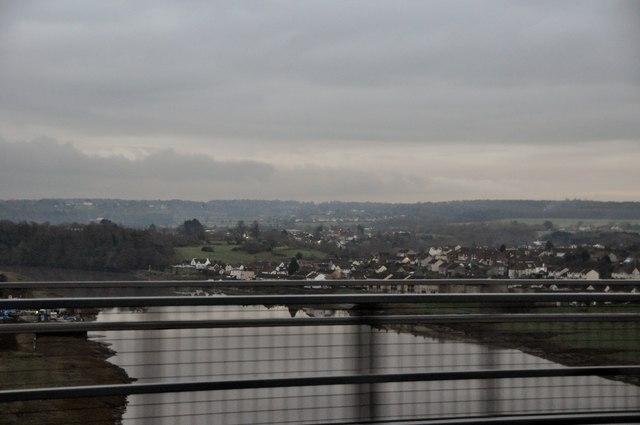 Bristol : Avonmouth View