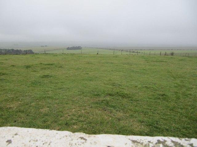 Along the Ridgeway