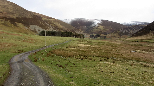 Glenrath Hope