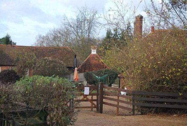 Doves Cottage