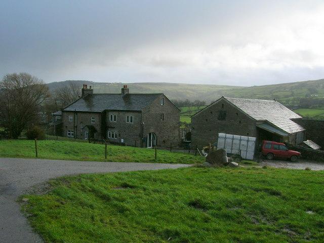 Green House Farm