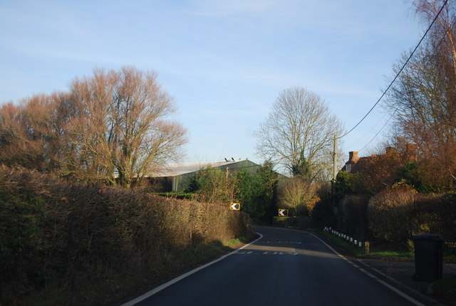 Hoath Rd, Little Rushbourne Farm