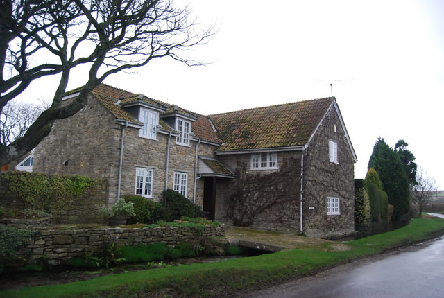 Court Farmhouse