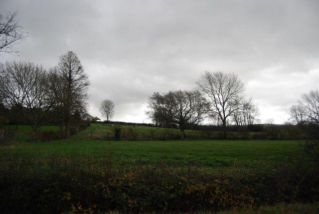 Countryside by Litton Lane