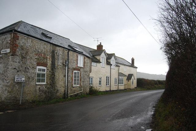 Cottage on Litton Lane
