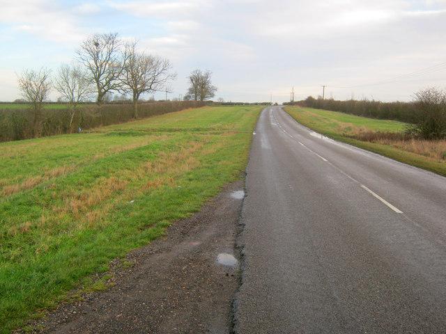 East Road