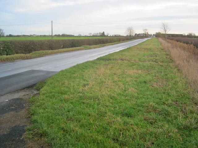 Back Lane - 1