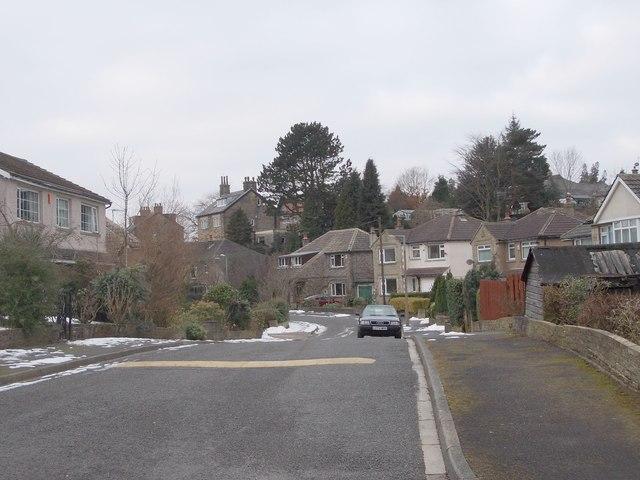 South Edge - Grosvenor Road